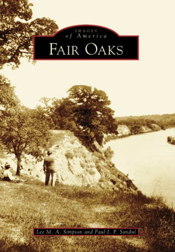 Fair Oaks (CA) (Images of America)