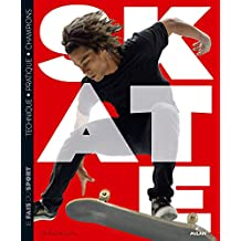 Skate (Je fais du sport) (French Edition)