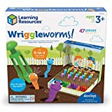 Learning Resources Wriggleworms! Fine Motor