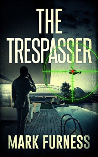The Trespasser: Elimination Day by [Furness, Mark]