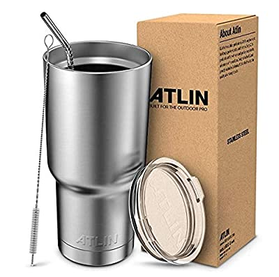 Stainless Steel Tumbler for Coffee