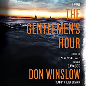 The Gentlemen's Hour Audiobook