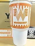 Whataburger Powder Coated YETI ( 30 oz YETI) …