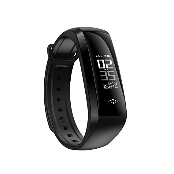 Smart BP HR SPO2 Bracelet M2S Smart Band Heart Rate Blood Pressure Pulse Meter Bracelet Fitness