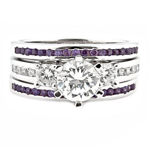 1000 jewels wedding sets - 3
