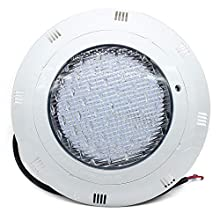 Eapmic 12V 35W/45W Pool Light Underwater Color-Change LED Lights RGB IP68 with Remote (45W)