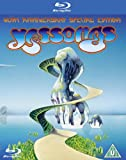 Yessongs: 40th Anniversary Edition [Blu-ray]