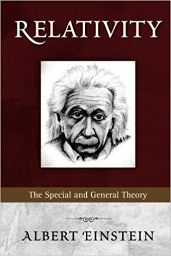 Book Relativity: The Special and General Theory by Einstein, Albert (2013)