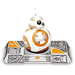 51SZvOCOA%2BL. SS300  - BB-8 App-Enabled Droid by Sphero with Trainer