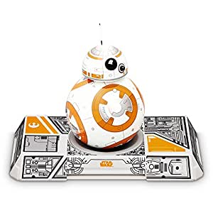 Sphero BB-8 App-Enabled Droid by with Trainer