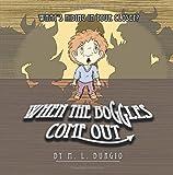 When the Boggles Come Out, M. L. Burgio, 1500103306