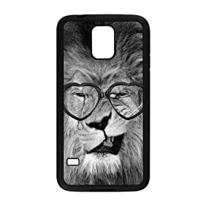 Lion Case Cover Protector for Samsung Galaxy S5