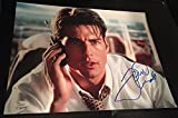 Tom Cruise Signed Autograph Famous