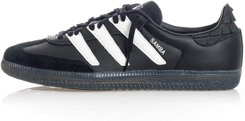 Samba OG Lace up Leather Upper Trainers