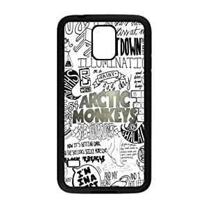 ARCTIC MONKEYS Phone Case for Samsung Galaxy S5