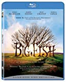 Big Fish [Blu-ray]