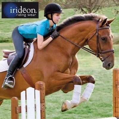 Irideon Riding Pants - 1