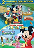 Mickey Mouse Clubhouse 2-movie Collection