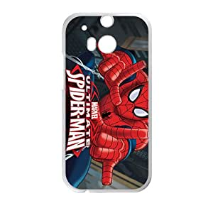 Spider Man Hot Seller Stylish Hard Case For HTC One M8
