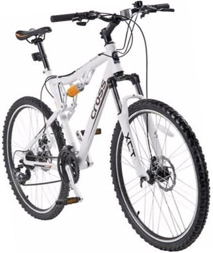 Cruz Duke 26 Inch Bicicleta de montaña – de Hombre.: Amazon.es ...