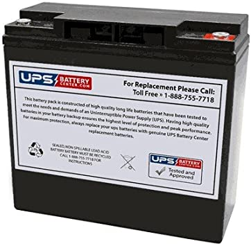 CSB GP12340 Brand New Fresh Stock Compatible Replacement Battery