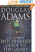 #6: The Ultimate Hitchhiker's Guide to the Galaxy
