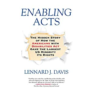 Enabling Acts Audiobook