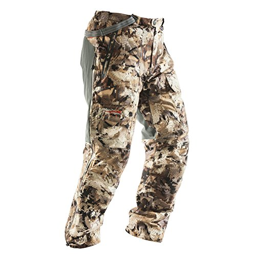 SITKA Gear Boreal Bib Pant Optifade Waterfowl Extra Large Tall