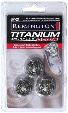 Remington sp-21 – Pantalla de repuesto Foil & Cuchilla para r-9100 ...