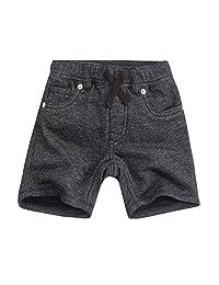 Levi's Big Boy's Knit Jogger Short