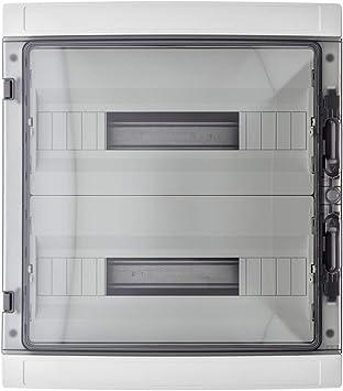 Siemens 8GB1372-3 caja eléctrica - Caja para cuadro eléctrico (3,4 kg): Amazon.es: Bricolaje y herramientas