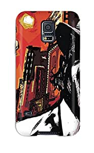 Perfect American Vampire Case Cover Skin For Galaxy S5 Phone Case
