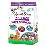 Russell Stover Easter Assorted Mini Eggs Chocolate, Mega Bag, 500g, 500 Grams