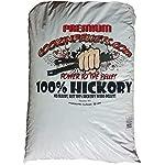 CookinPellets-CPH18KG-18-kg-100-Pellet-di-Legno-di-Hickory–Marrone