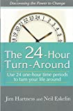 img - for 24-HOUR TURN-AROUND, THE book / textbook / text book