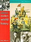Essential Modern World History, Ben Walsh, 0719577152