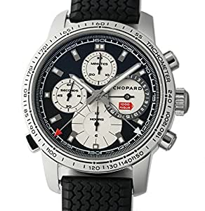 Chopard Mille Miglia Automatic-self-Wind Male Watch 168995-3002 (Certified Pre-Owned)