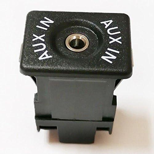 Cikuso Voiture CD Changeur AUX in Adaptateur Audio Cable Benz Mercedes Command 2.0