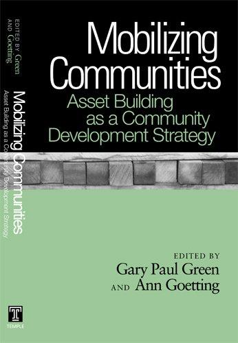 Mobilizing Communities: Asset Building as a Community Development Strategy