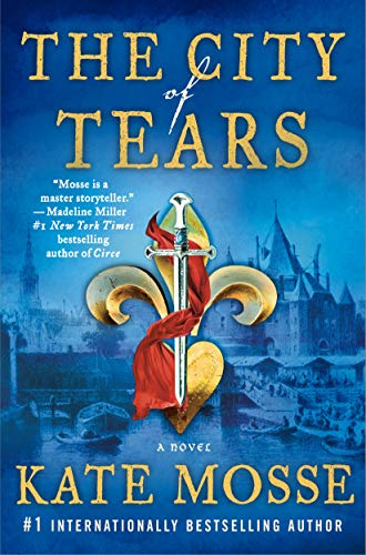 Book Cover: The City of Tears