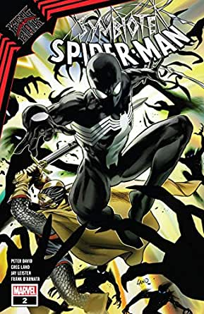 KING IN BLACK PLANET OF SYMBIOTES #2 VARIANT NM KNULL VENOM SPIDER-MAN CARNAGE