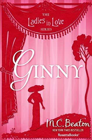 book cover of Ginny