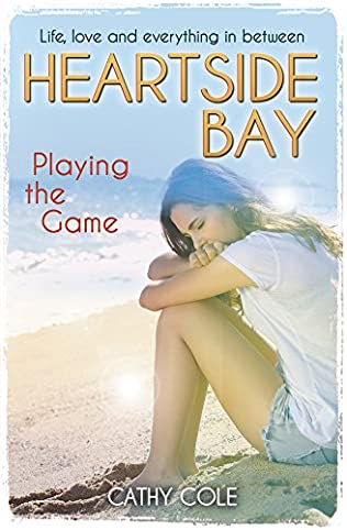 book cover of Playing the Game
