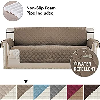 Amazon Com Vailge Oversize Reversible Sofa Cover Extra