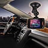 Sedeta® SUV用H300 1080P USB車の赤外線カメラ車のビデオレコーダーのダッシュカムIRナイトビジョンは、トラックをvehicels