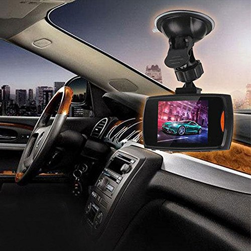 Hongfei H300 1080P USB Car Infrared Camera Vehicle Video Recorder Dash Cam IR Night Vision for SUV vehicels Trucks Sedeta