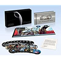 Deals on Star Wars: The Skywalker Saga Digital 4K Ultra HD Blu-ray