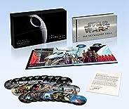 Star Wars: The Skywalker Saga [Digital Copy] [4K Ultra HD Blu-ray/Blu-ray]
