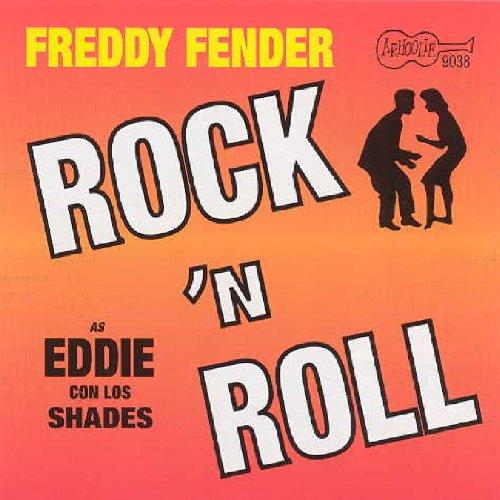 Eddie Con Los Shades: Rock N Roll