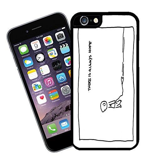 Zitate und inspirierende Worte 017 Telefon Etui - passen diese Abdeckung Apple Modell iPhone 6 (nicht 6 plus) - von Eclipse-Geschenk-Ideen